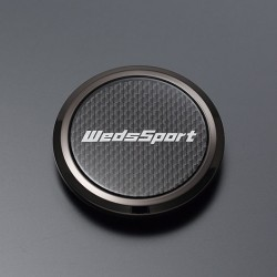 Wedssport Flat Type Wheel Cap
