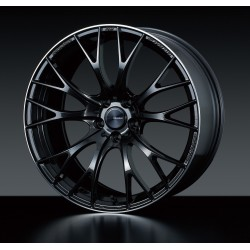 WedsSport SA-20R Metal Black/F 19-20 inches